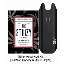 Stiiizy Advanced Kit