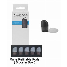Rune Refillable Pods