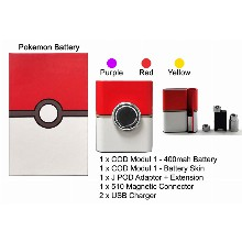 Pokemon Battery 400mah Battery