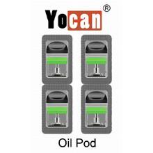 Yocan Oil Pod 3777