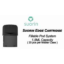 Suorin Edge Cartridge 1.5ml Capacity