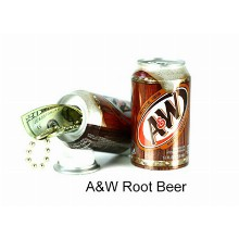Root Beer Hidden Safe