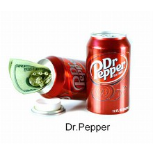 Dr Pepper Hidden Safe