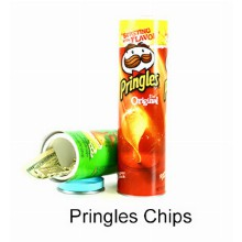 Pringles Original Hidden Safe