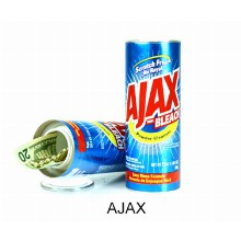Ajax Bleach Hidden Safe