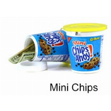 Mini Chip Ahoy Hidden Safe