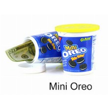 Mini Oreo Hidden Safe