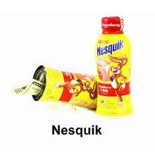 Nesquik Bottle Hidden Safe
