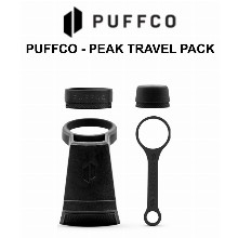 Puffco Peak Travel Pack