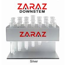 Zara Downstem Silver