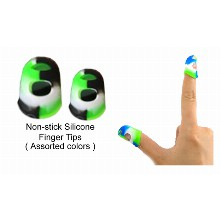 Non stick Silicone Finger Tips