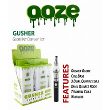 OOZE Gusher Globe Kit