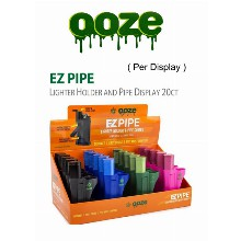 OOZE Ez Pipe Lighter Holder