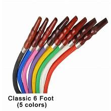 Classic 6 Foot Hookah Hoses