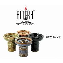 Amira Magna Technology Bowl c 23