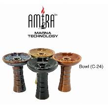 Amira Magna Technology Bowl c 24