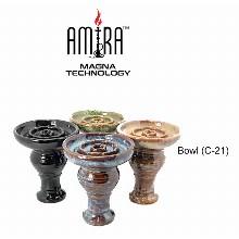 Amira Magna Technology Bowl c 21