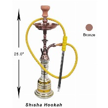 Shisha Hookah 25 Inch Tall