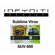 Scales Sublime Virus Suv 500