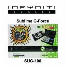 Scales Sublime G force Sug 100