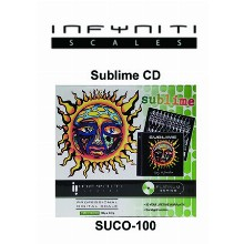 Scales Sublime Cd Suco 100
