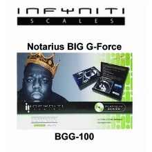 Scales Notarius Big G force Bgg 100