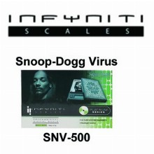 Scales Snoop Dogg Virus Snv 500