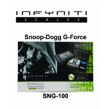 Scales Snoop Dogg G force Sng 100