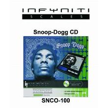 Scales Snoop Dogg Cd Snco 100