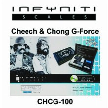 Scales Cheech And Chong G force Chcg 100