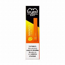 PUFF Bar Mango