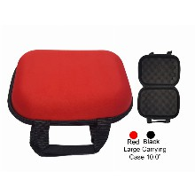 10 Inch Large Carrying Case