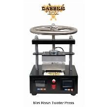 Dabber Box Mini Rosin Twister Press 7801