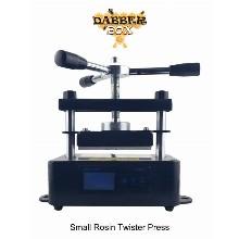 Small Rosin Twister Press