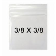 3 & 8x3 & 8 Zip Bag