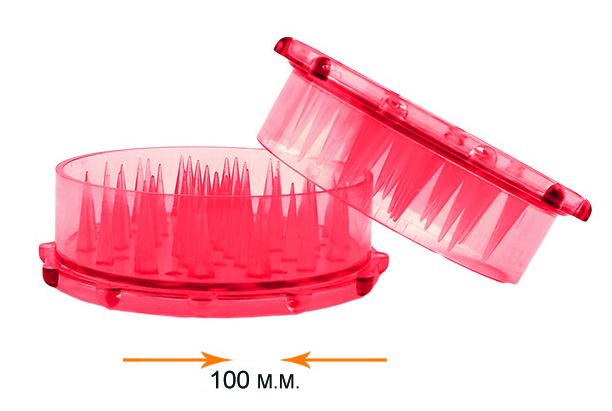 100mm Huge Plastic Grinder