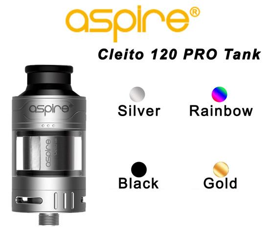 Aspire Cleito 120 Pro Tank