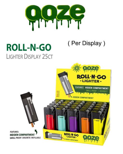 Roll n Go Lighter
